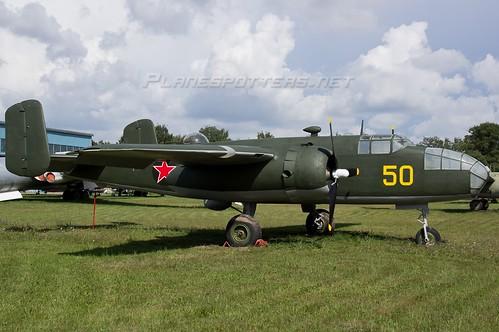 Soviet-B-25D-Mitchell_488745