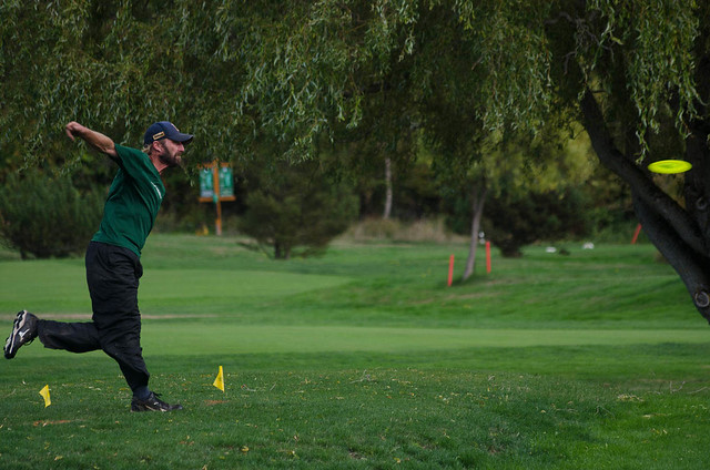 2015 BC Disc Golf Provincial Championship