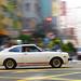 Toyota Trueno 1600GT Sprinter in Hong Kong by Ben Molloy Automotive Photography
