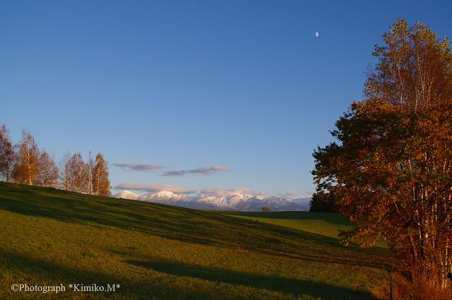 半月の丘2