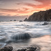 smiling shoreline by Dwood Photography