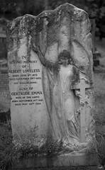 Rectory Lane Cemetery, Berkhampsted, Hertfordshire