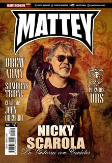 Mattey Magazine #12