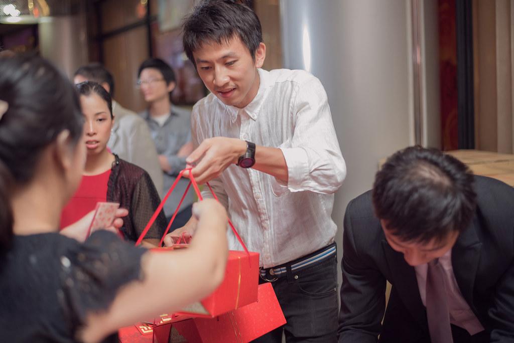 20151004京華城雅悅會館婚禮記錄 (366)