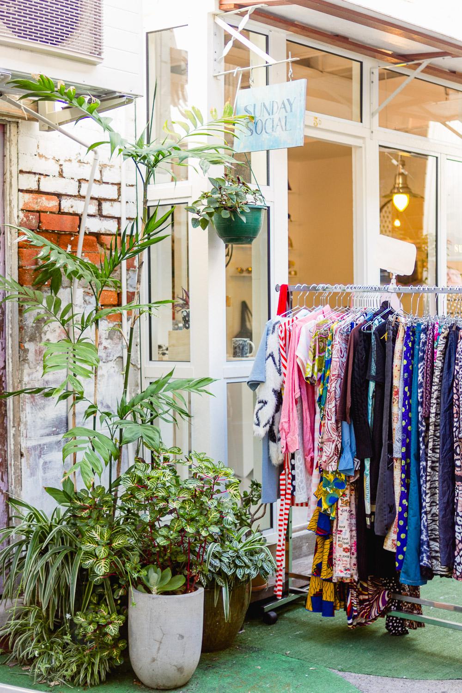 winn lane fashion shop