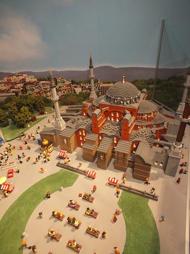 Lego AyaSofya