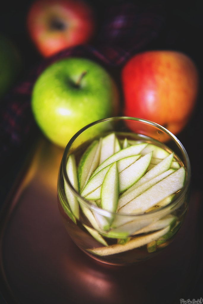 Apple Bushel Cocktail Recipe