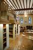 UK - Oxford - St Antonys College - Russian Library_DSC0301