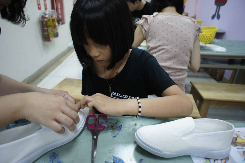 台中西屯區鞋寶觀光工廠 (72)