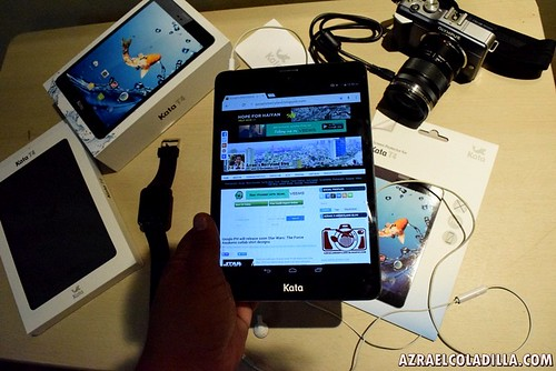 KATA T4 tablet review