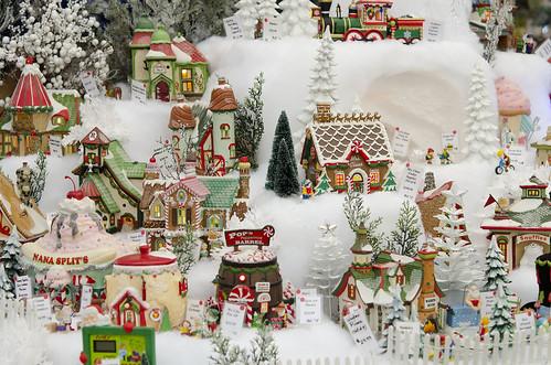 Christmas Village 0321