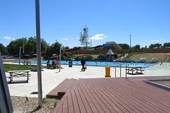Te Hāpua: Halswell Centre pool