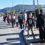 2015-10-24 - Benedizione cantiere a S. Nicolò di Spoleto