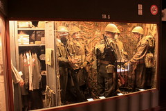 Luxembourg Army Exhibition