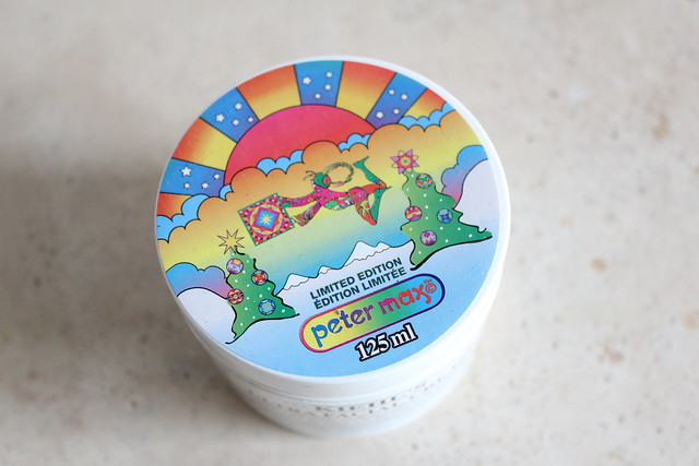 Kiehl's since 1851 x Peter Max