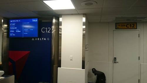 Gate C12
