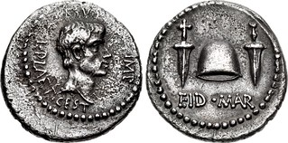 Lot 421 Brutus The Ides of March