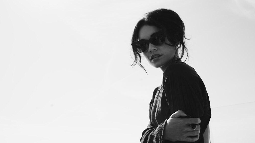 Ванесса Хадженс — Фотосессия для «Find Your California» 2015 – 34