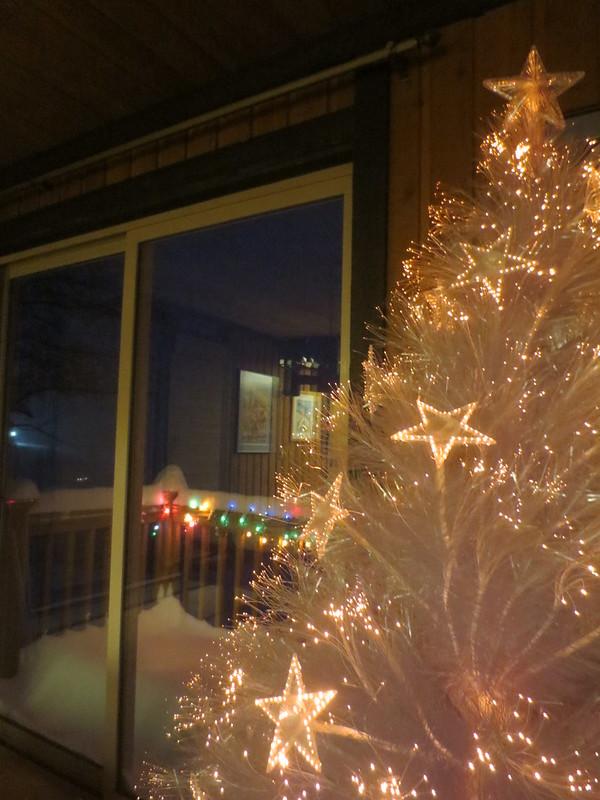 Oh Fiber Optic Christmas Tree