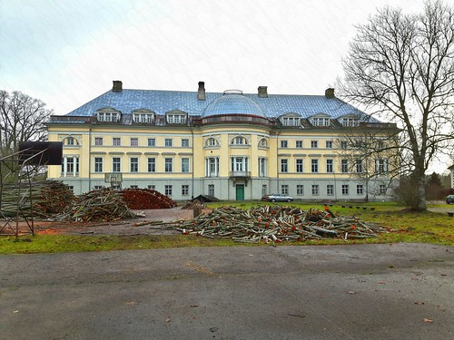 europe estate baltic latvia latvija 2015 kazdanga katzdangen