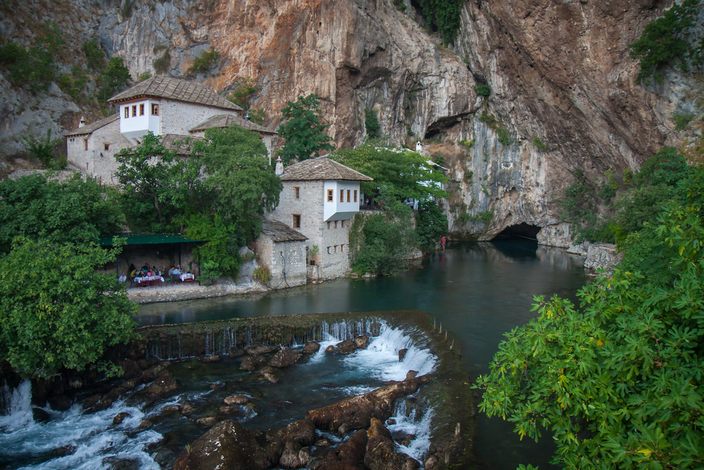 Bosnia and Herzegovina, Blagaj