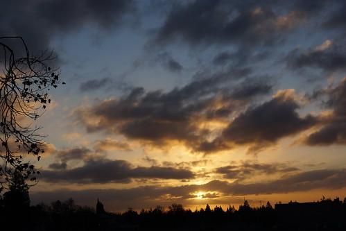 2017-01-01 2017's First Sunrise (#1)