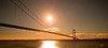 Hull City of Culture Humber bridge by A>M>S