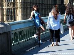Westminster Bridge Photographer