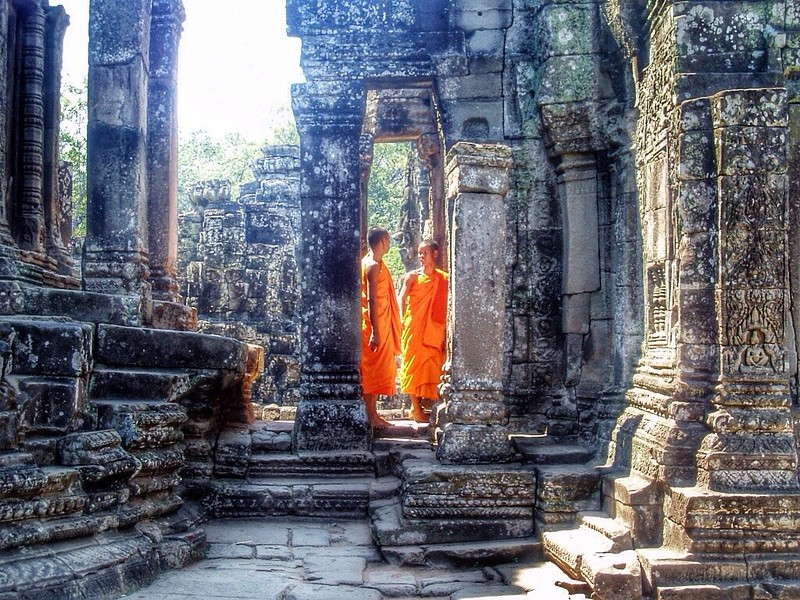 The ultimate guide to Angkor Wat, Cambodia