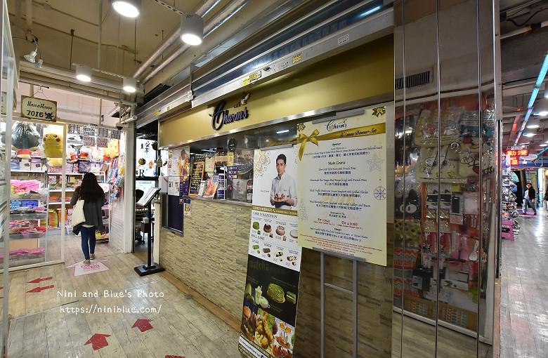 香港西九龍中心逛街商場08