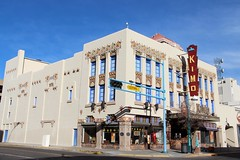 KiMo Theatre (Albuquerque, New Mexico)