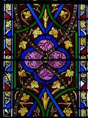 Church Pulverbatch - St Edith