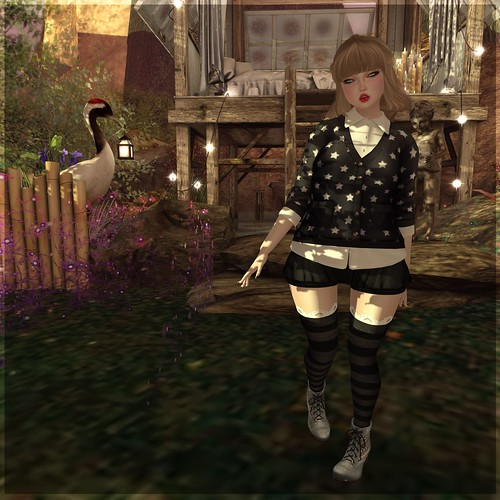 The Secret Store - Blogger Search - Hyzura Resident