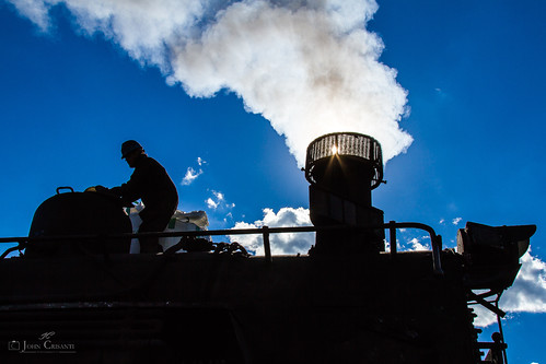 railroad newmexico train railway trains steam railfan railroads cts steamlocomotive 282 railfanning cumbrestoltec newmexicotrain baldwink36 newmexicotrains newmexicorailroads