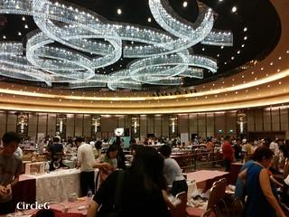 CIRCLEG 時代廣場 高達 皇室堡 MELODY 九龍灣 EMAX 國際展貿中心 香港手作設計展 (39)
