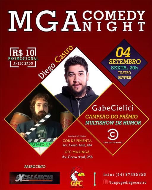 MGA comedy night - 05