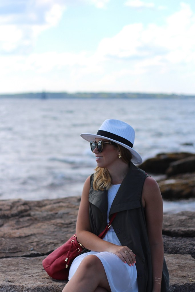 New England Coastal Style