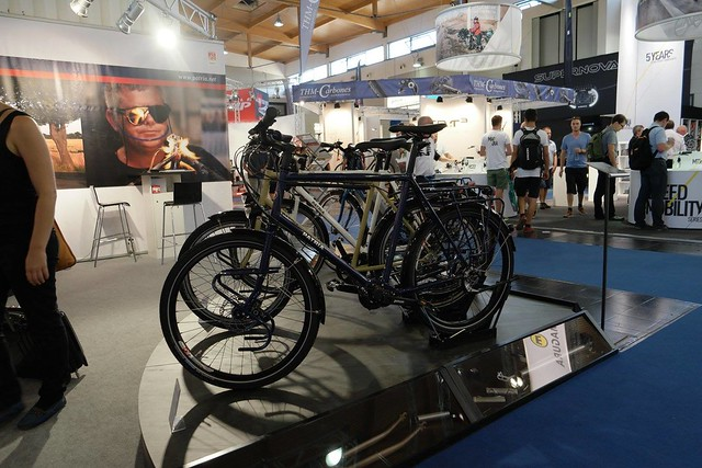 Patria Eurobike 2015 2