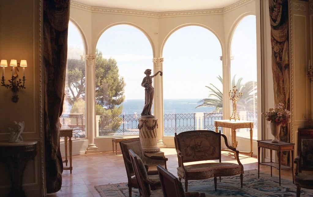 Casa Rothschildt, oltre il bello!