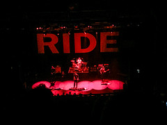 RIDE - Riviera, Chicago, IL