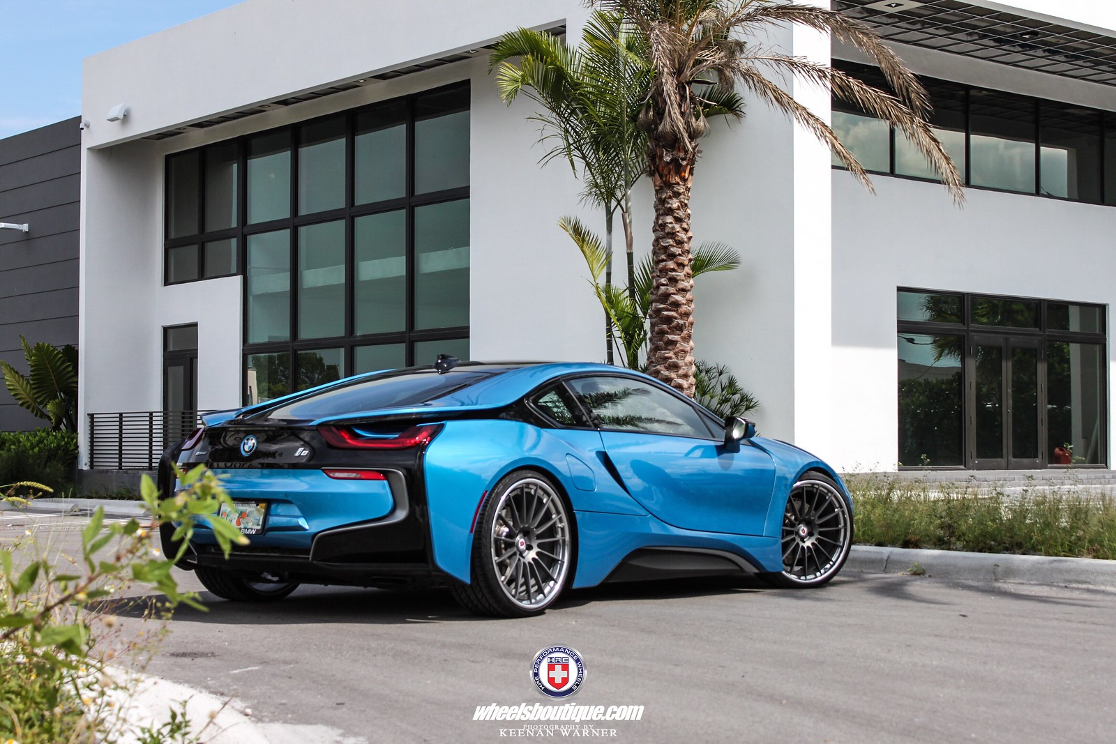 Wheels Boutique Bmw I8 X Hre Rs103 Bmw M5 Forum And M6 Forums