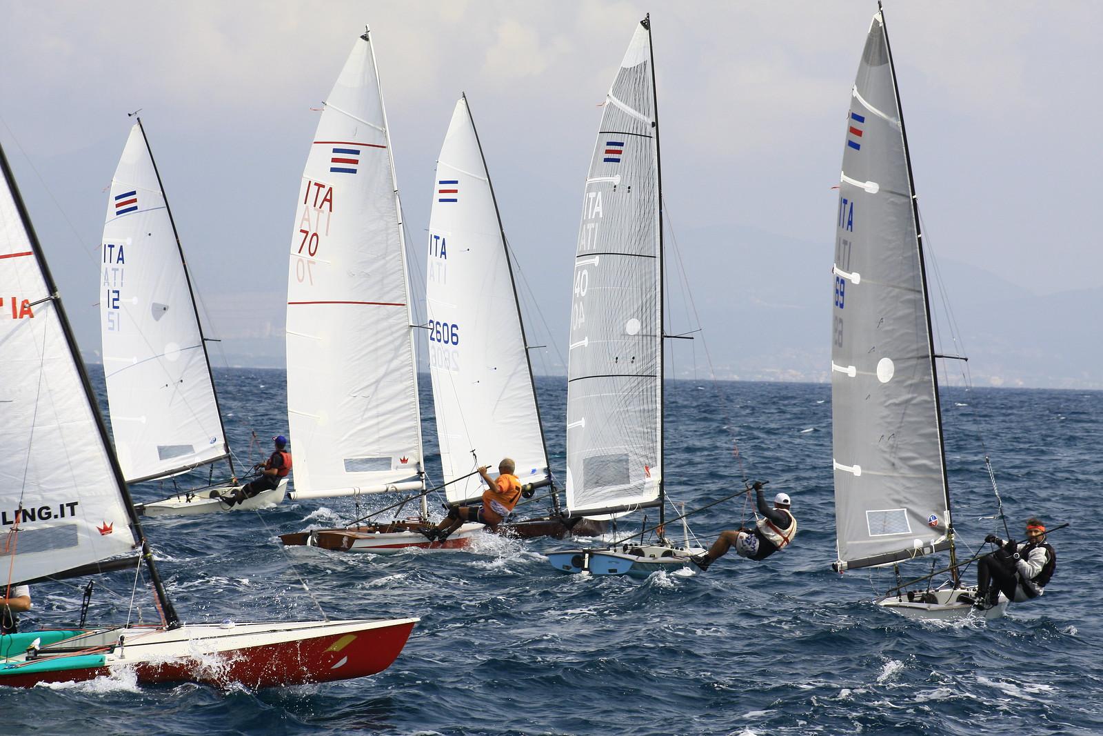 San Felice Circeo 2015 - Campionato Nazionale