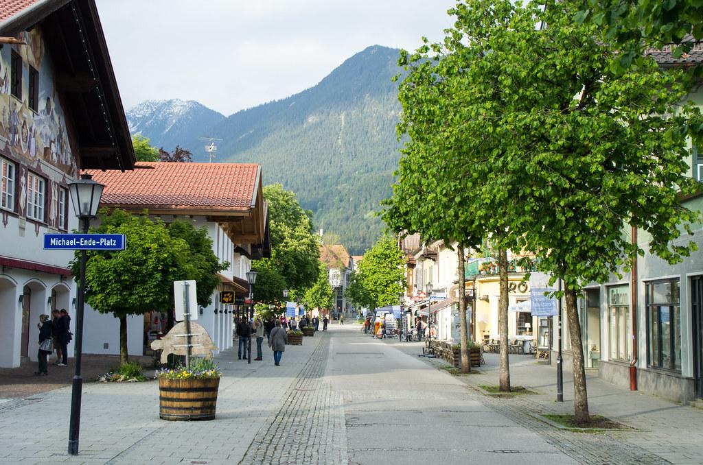 Garmischer Hof Hotel