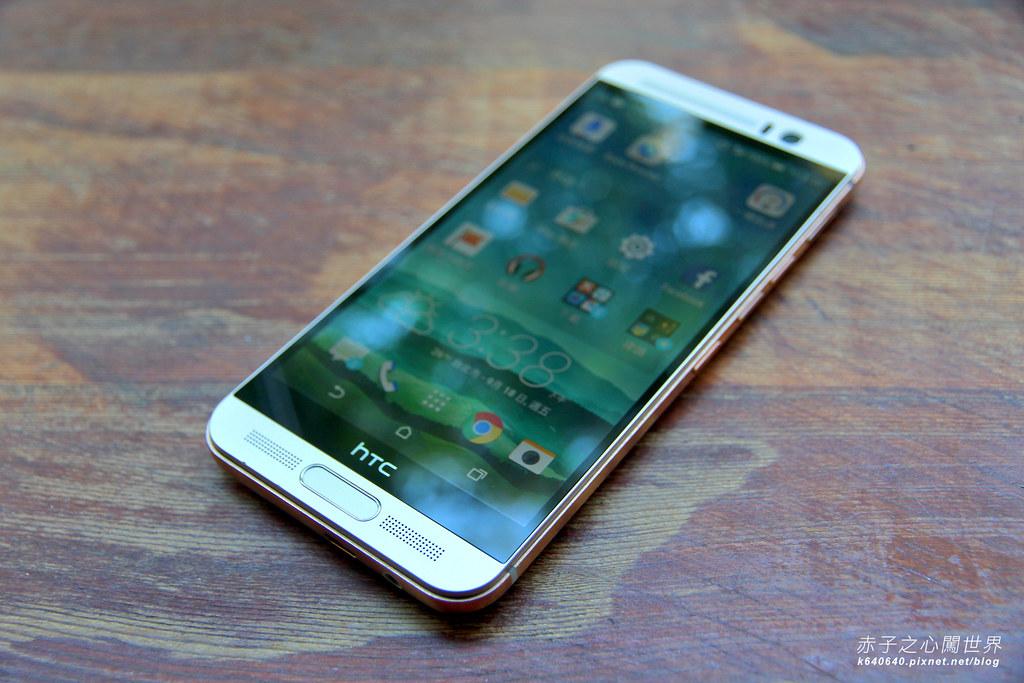 HTC One M9+47