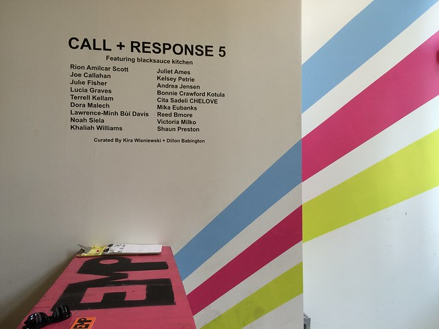 Call + Response 5