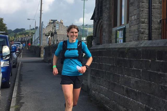 Peak District Challenge 2015
