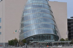 The Dublin Convention Center