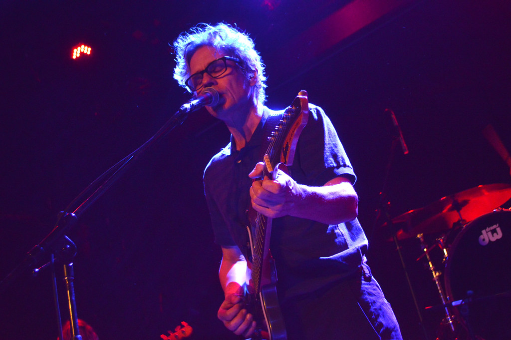 Luna at Bowery Ballroom, NYC 10/7/15