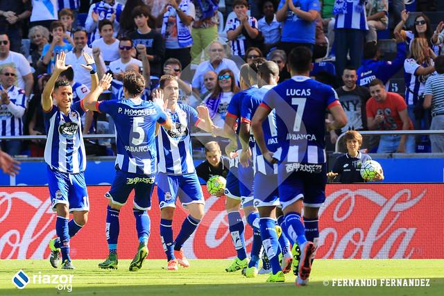 Depor - Espanyol FFG012