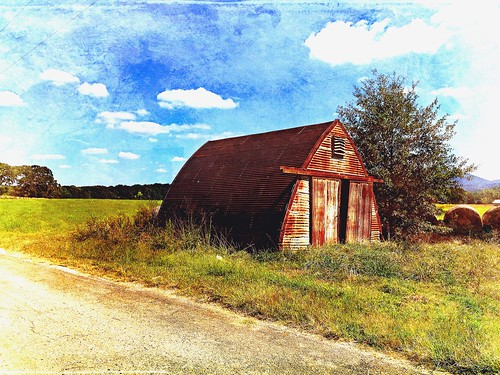 Barn in Piedmont
